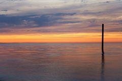 Meer der Stille