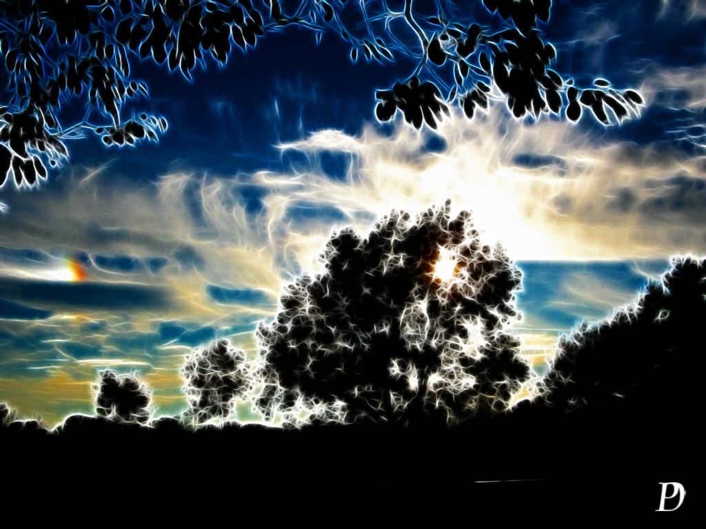 Meer Himmel