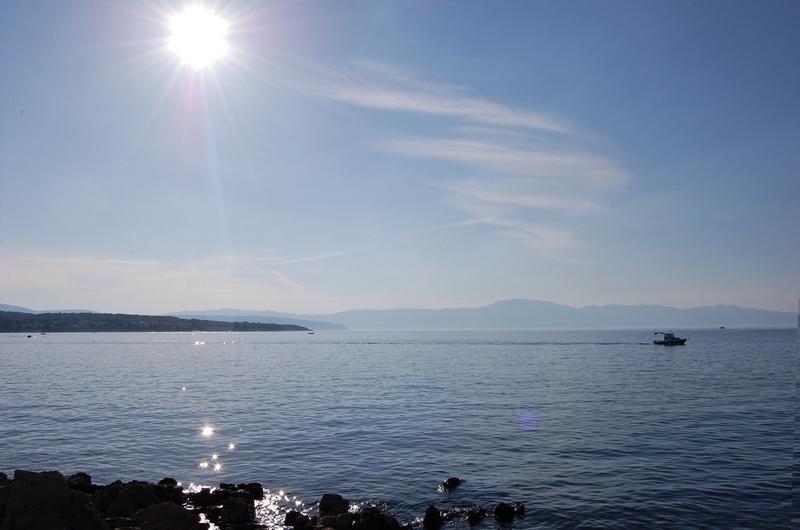 Meer in Kroatien :)
