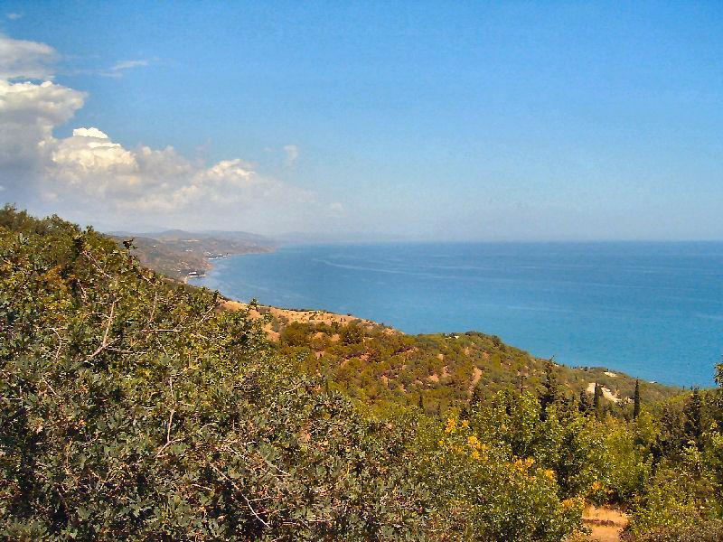 Meer, Krim