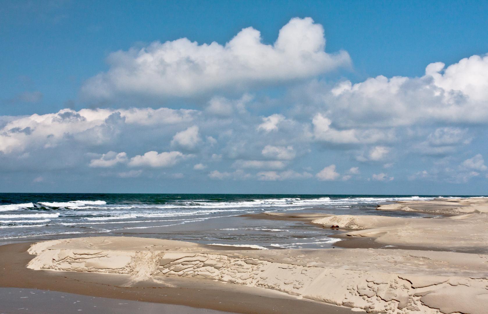 Bilder Meer Strand : meer und strand foto bild landschaft meer strand borkum bilder auf fotocommunity ~ Eleganceandgraceweddings.com Haus und Dekorationen