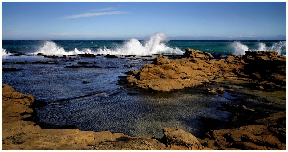--- Meeresrauschen ---