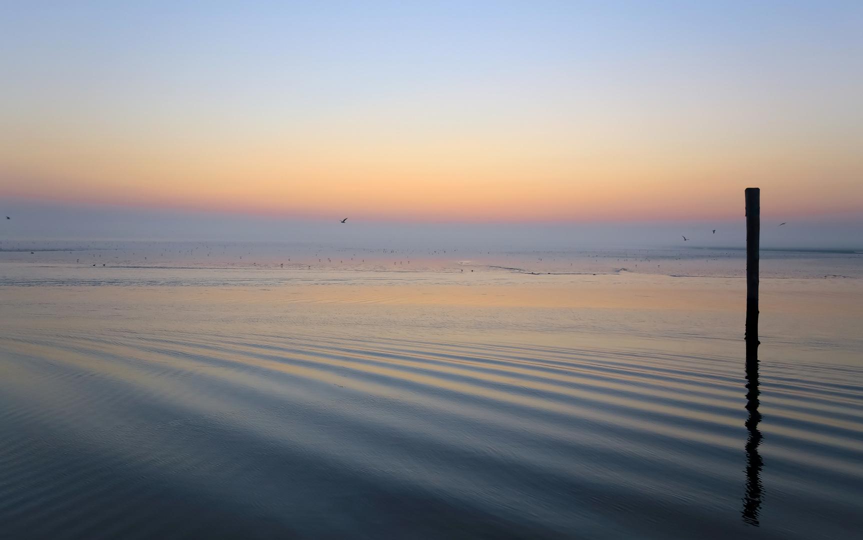 Meeresstreifen
