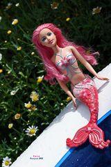 """Meerjungfrauen - Barbie"""