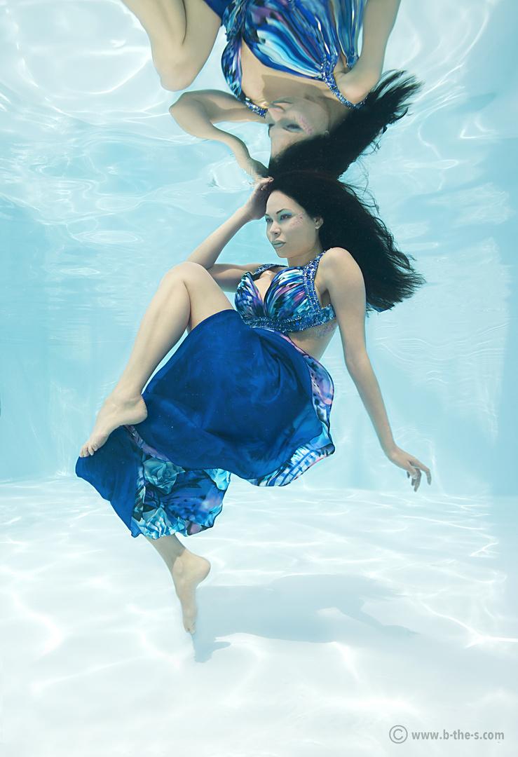 Gibt Es Meerjungfrauen