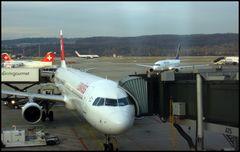 Meeting: Swiss, LH und Air Berlin