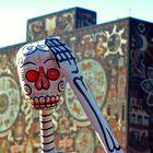 Mega ofrenda 2007 Ciudad Universotaria (11)