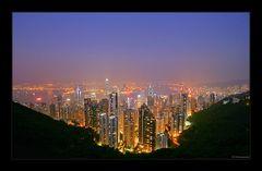 Megapolis Hongkong