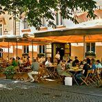 Mehlplatz in Graz