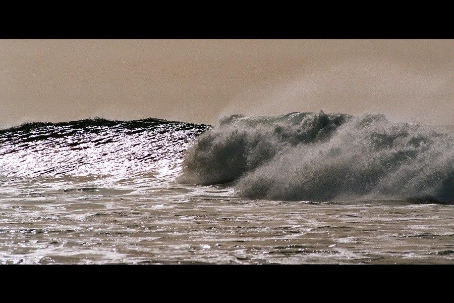 mehr Meer....