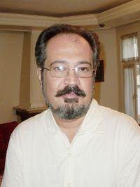 Mehrdad Ahmadian