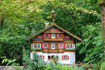 """""""Mehrfamilienhaus für Vögel"""""""