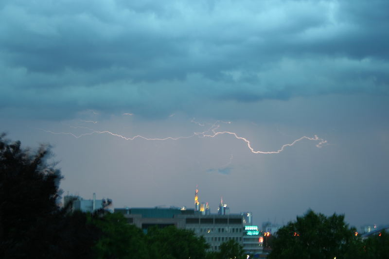 mein 2er Blitz