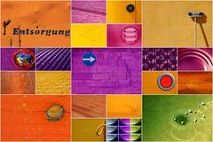 Mein abstraktes Jahr 2010