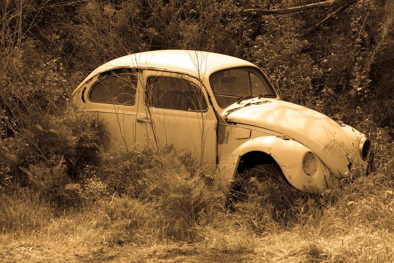 Mein Altes Auto Foto Bild Abstraktes Motive Bilder Auf