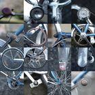 Mein altes Fahrrad