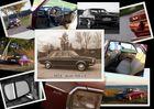 Mein Audi 100 LS - Eine Collage (1)
