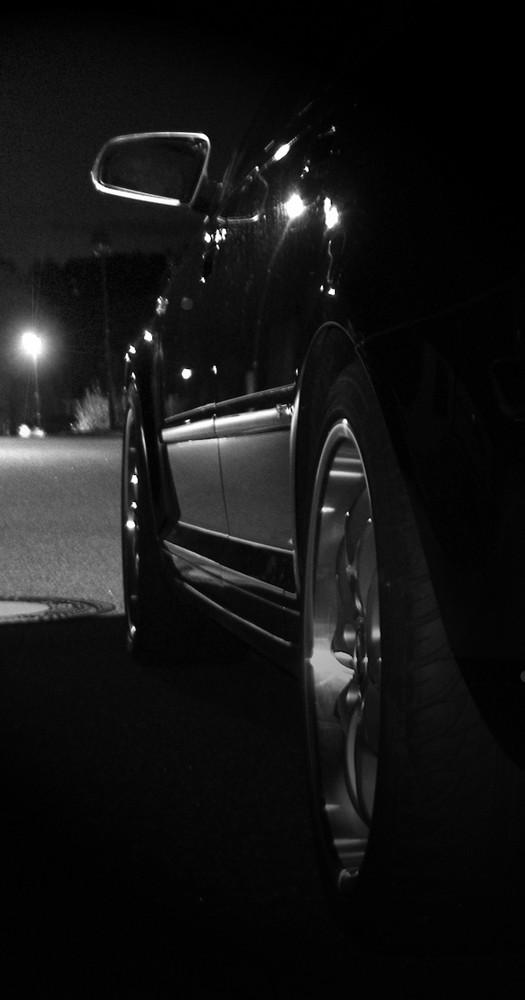 Mein Audi A3 mal anders ....