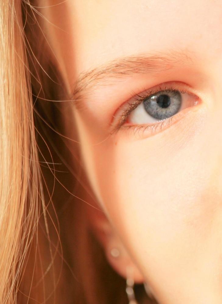 Mein Auge