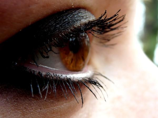 Mein Auge :)