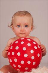 Mein Ball