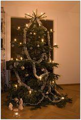 Mein Baum 2007