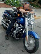 Mein bester Bikerfreund