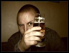 Mein Bier!