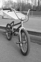 Mein BMX