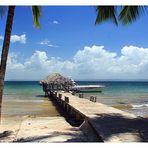 Mein Boot, meine Insel, mein Bild ;-)