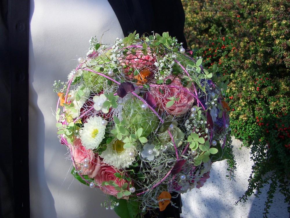 Mein Brautstrauss Foto Bild Gratulation Und Feiertage