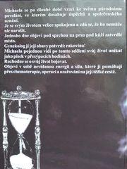 MEIN BUCH DIE SANDUHR in tschechisch IST DA!     Foto Nr.3