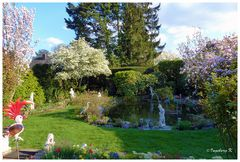 Mein bunter Frühlingsgarten 1