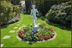Mein bunter Frühlingsgarten - 2