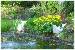 Mein bunter Frühlingsgarten - 3