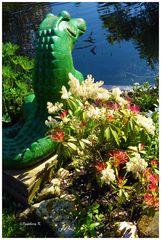 Mein bunter Frühlingsgarten - 4