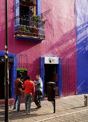 Mein buntes Mexiko 1