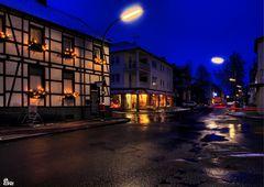 Mein Dorf...