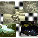 Mein Dreirad, mein Fahrrad, mein ....usw.