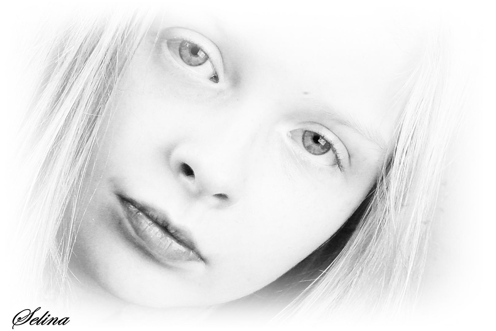 Mein Engel..! Selina