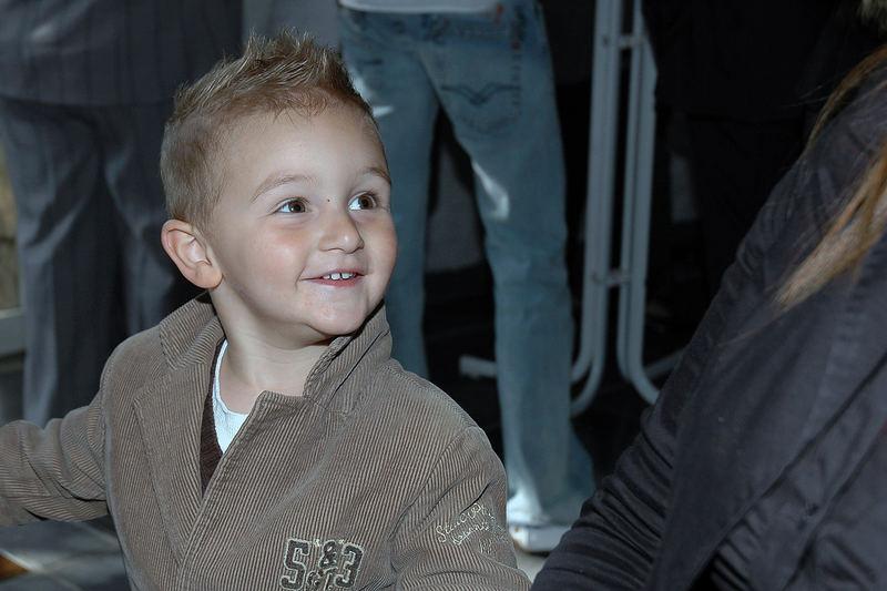 Mein Enkel Julian............ein toller Typ