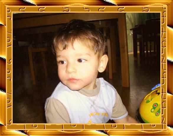 mein Enkelkind