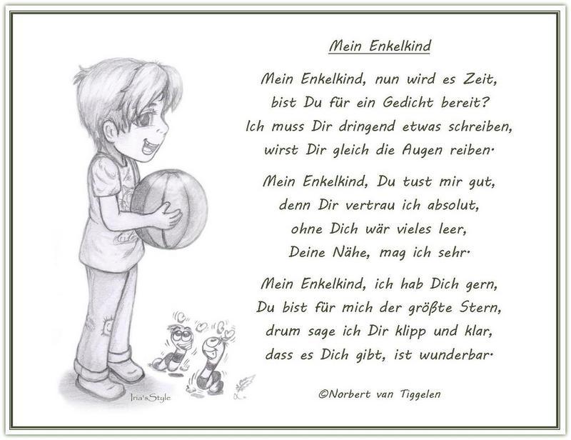 Sprüche Zum Enkelkind 10 Tausend Lieblings Spruch Bilder