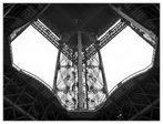 Mein erster Eiffelturm
