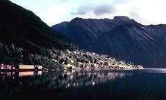 Mein erster Sommer in Norwegen