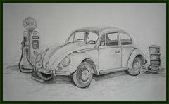Mein erstes Auto...