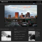 Mein erstes Foto auf der fc-Startseite am 31.10.2011