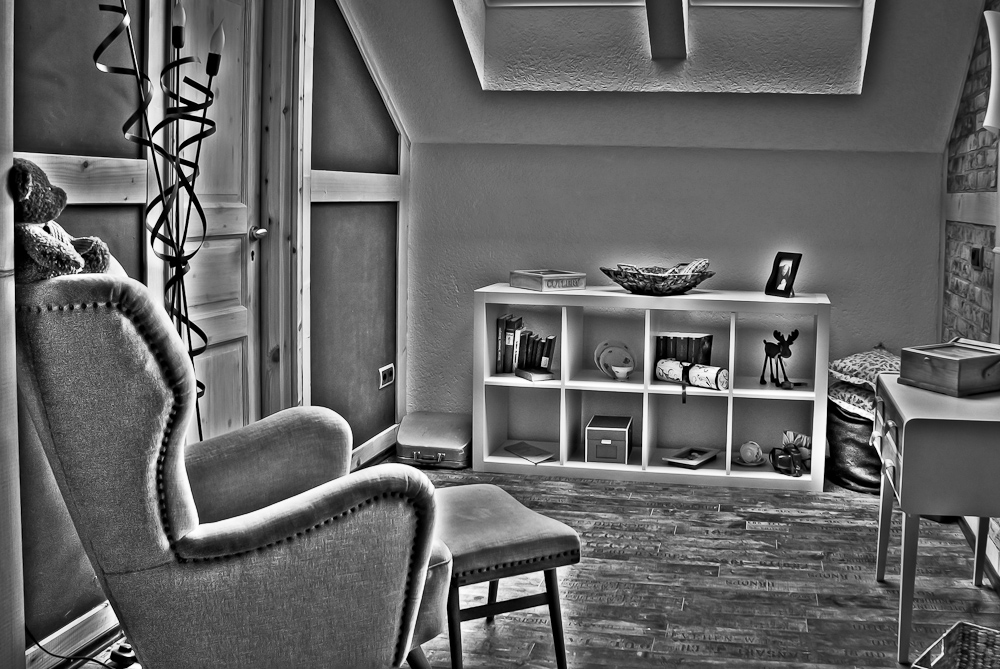 Mein erstes HDR @Home