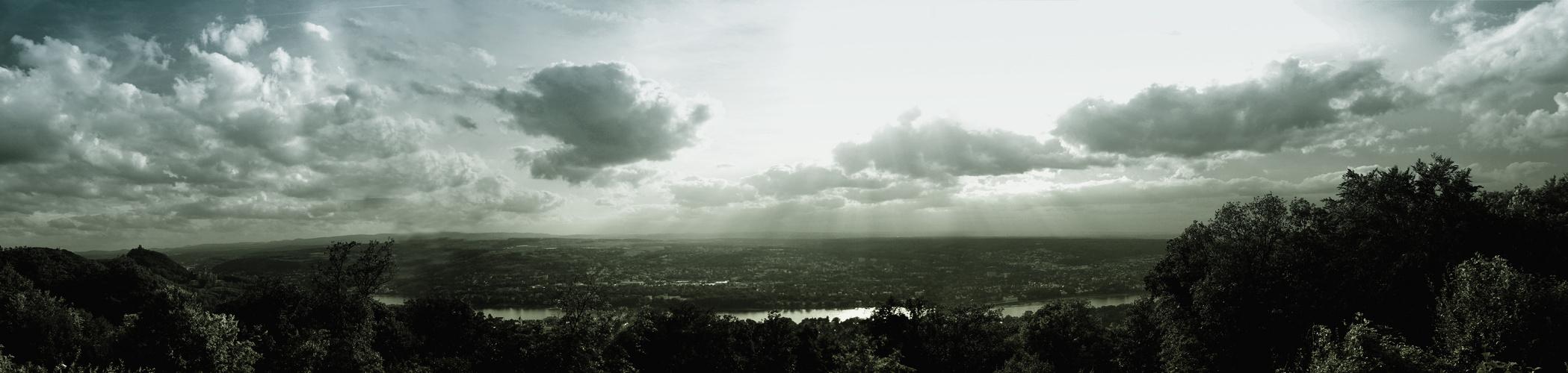 mein erstes Panorama