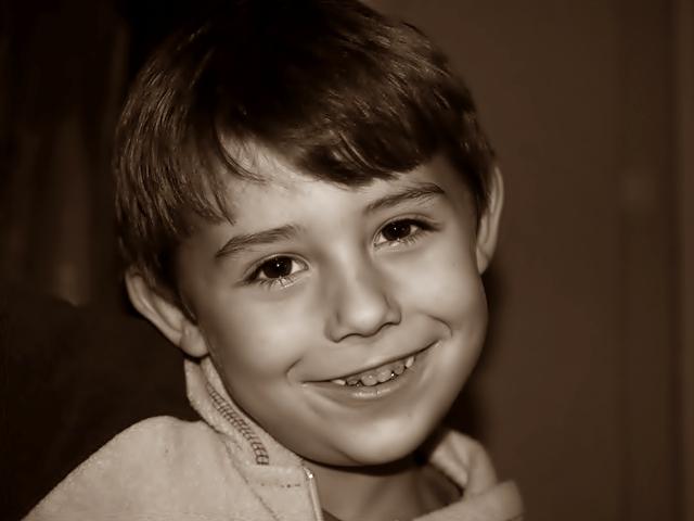 Mein Fabian